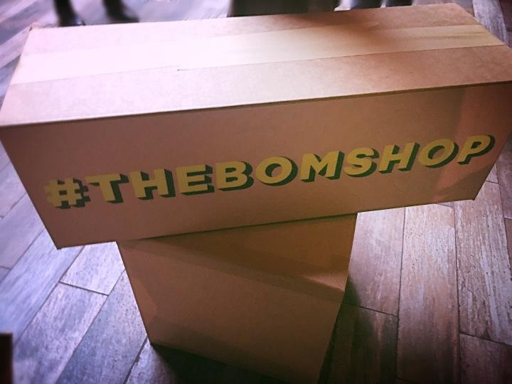 TheBOM.com