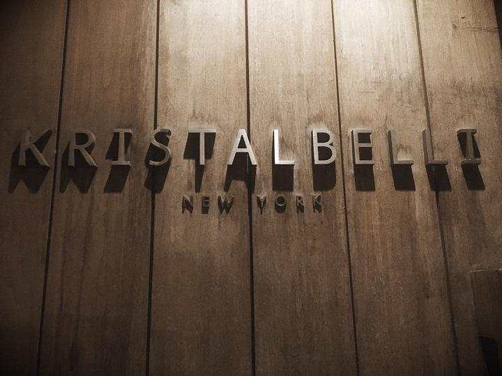 Kristalbelli
