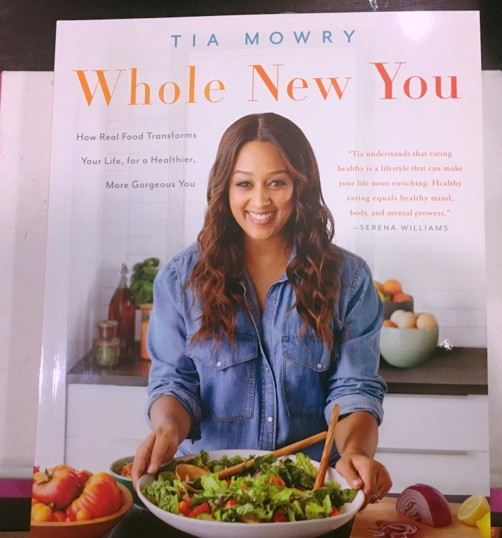 Meet Tia: Whole New You