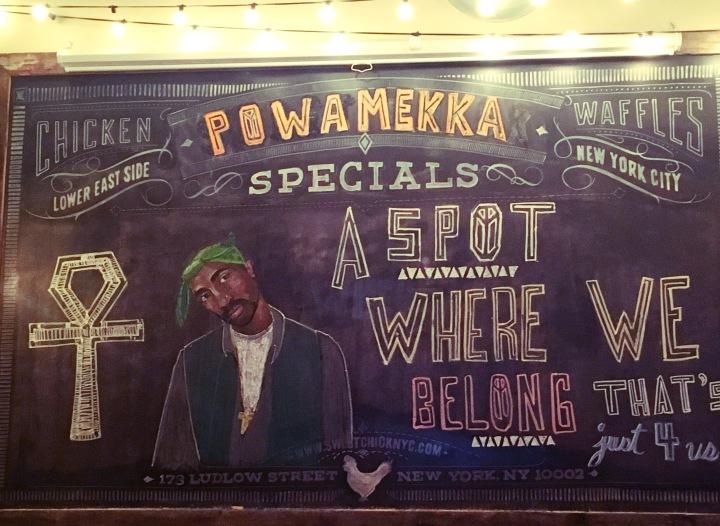 Powamekka Cafe