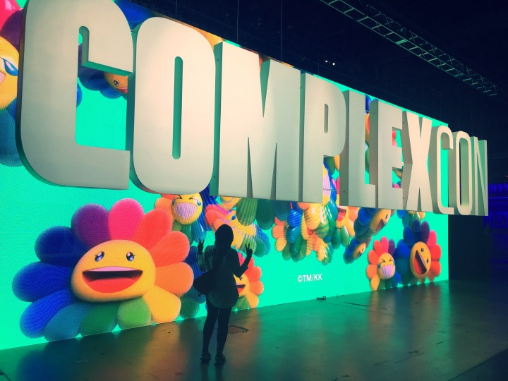 ComplexCon 2017