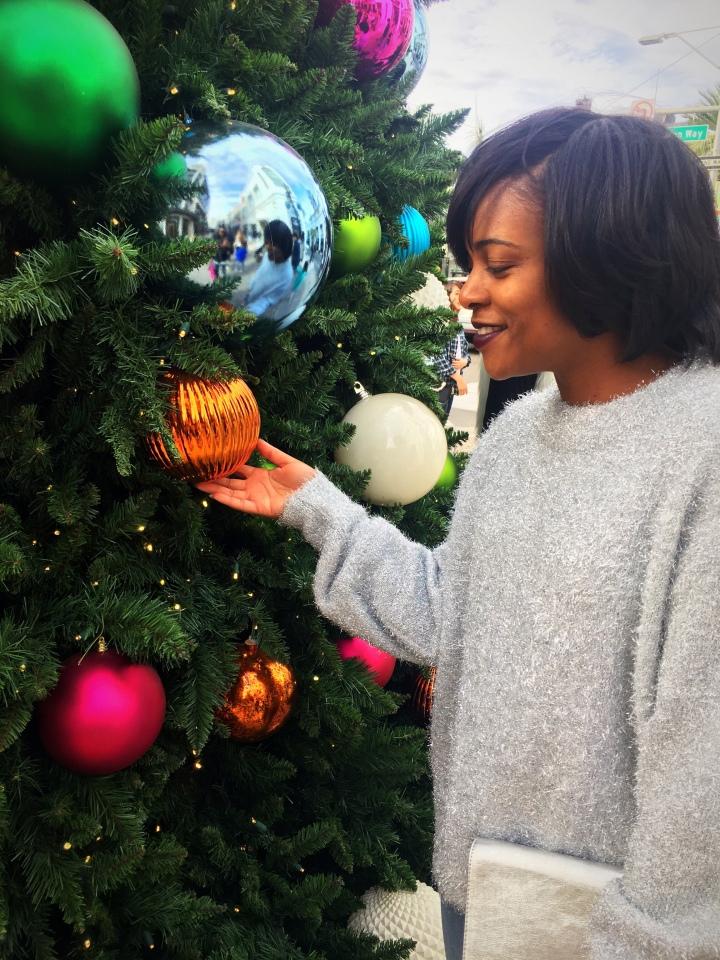 Let's get festive!